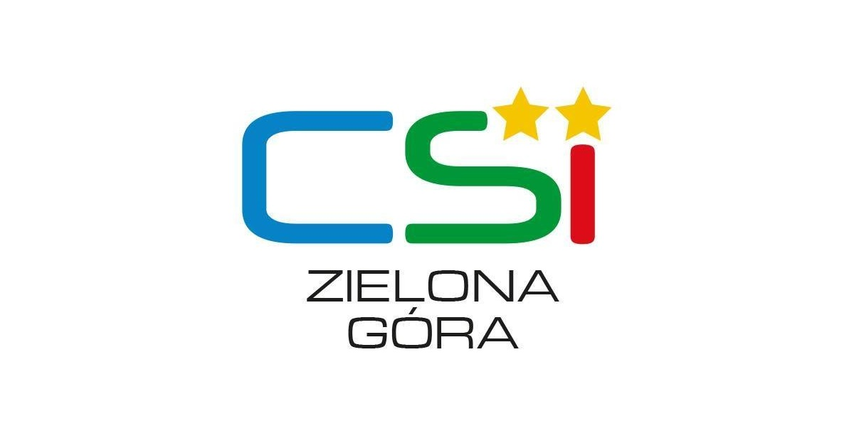 CSI2* Zielona Góra