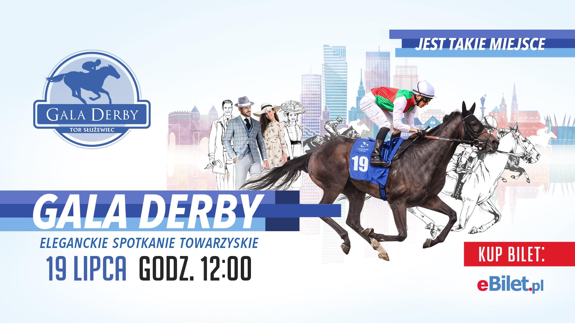 Derby 2020