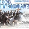 99. Rocznica Bitwy pod Komarowem - palakt