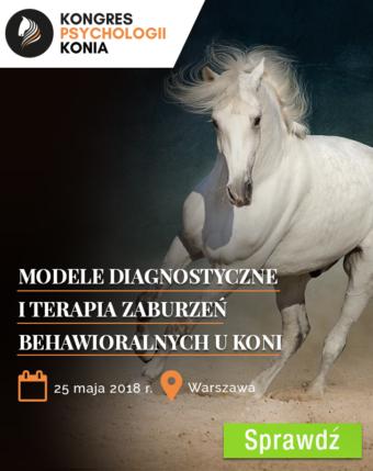 kongres psychologii konia