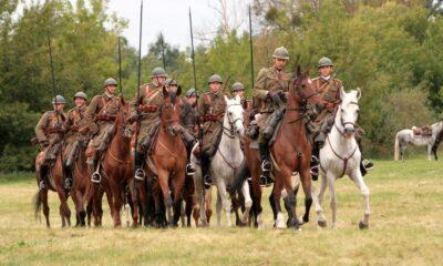 Rekonstrukcja Bitwy nad Bzurą