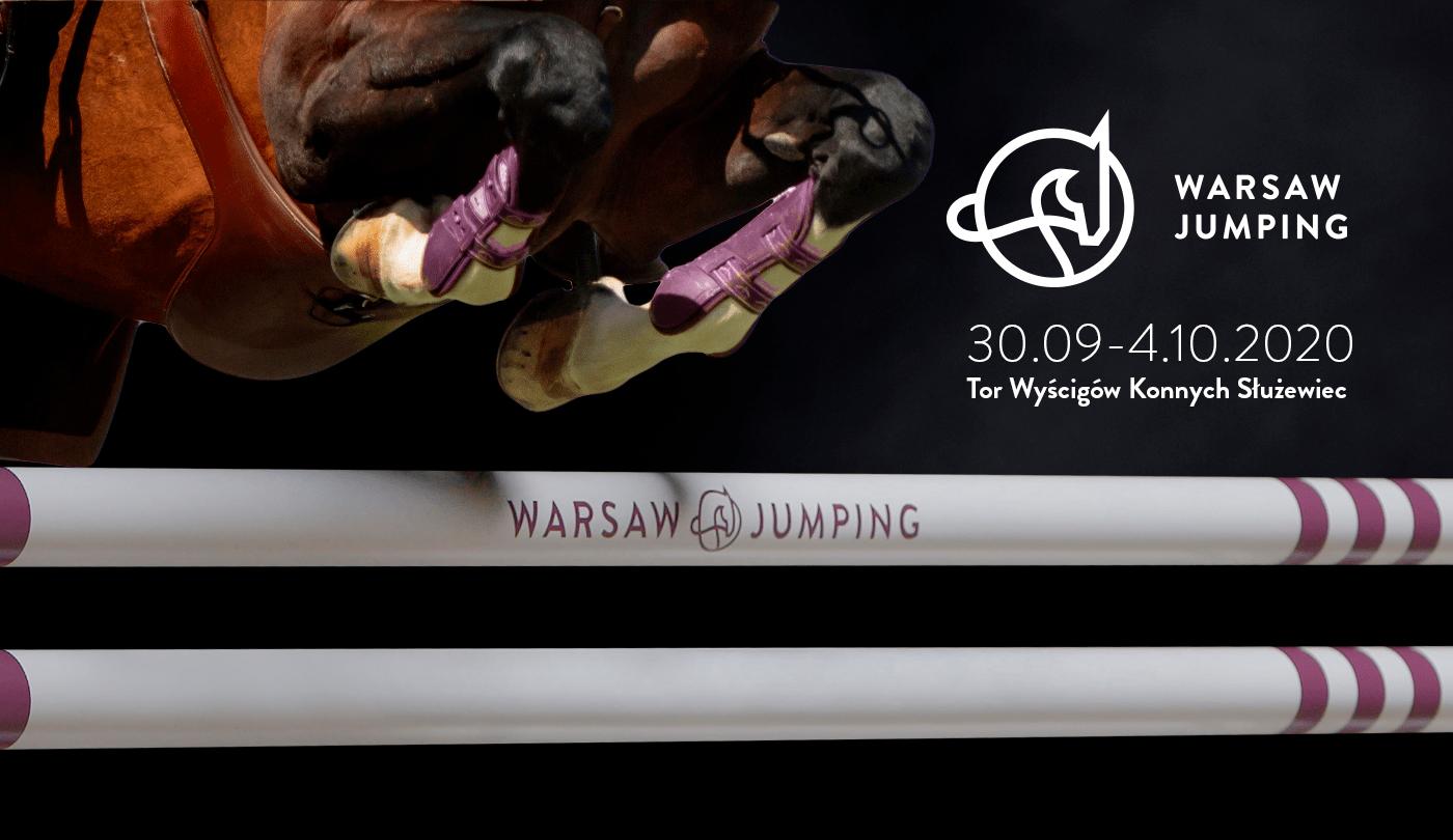 Warsaw Jumping 2020